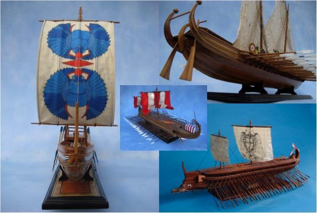 colaj nave maritime Mediterana 2